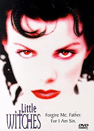 LITTLE WITCHES – MOVIE – 1996