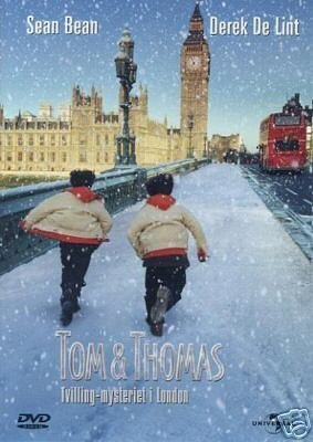 TOM & THOMAS – FILM – 2002