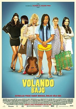 VOLANDO BAJO – أفلام – 2014