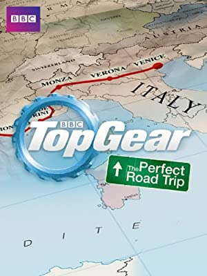 TOP GEAR: THE PERFECT ROAD TRIP – FILME – 2013