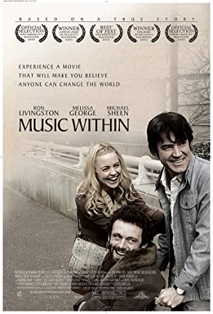 MUSIC WITHIN – MOVIE – 2007