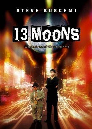 13 MOONS – PEL·LÍCULA – 2002