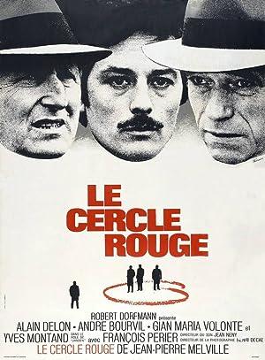 VIER IM ROTEN KREIS – FILM – 1970