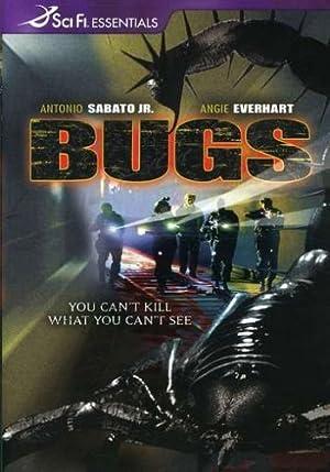 BUGS – MOVIE – 2003