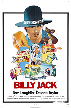 BILLY JACK – MOVIE – 1971
