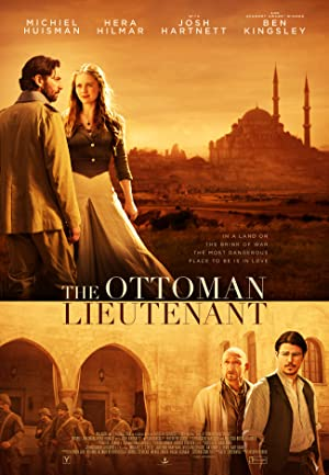 THE OTTOMAN LIEUTENANT – MOVIE – 2017