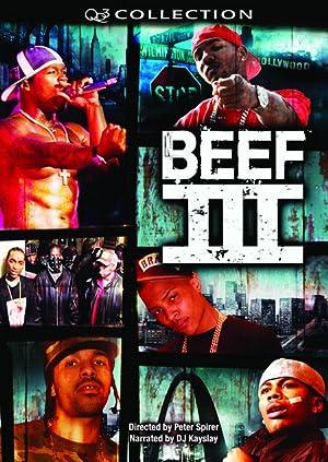 BEEF III – MOVIE – 2005