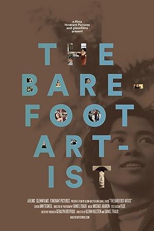 THE BAREFOOT ARTIST – FILME – 2014