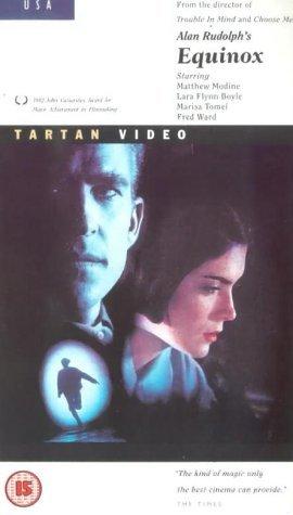 EQUINOX – ZWISCHEN TAG UND NACHT – ταινία – 1992
