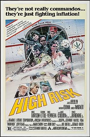 FRæSENDE KUGLER OG VARME DOLLARS – FILM – 1981