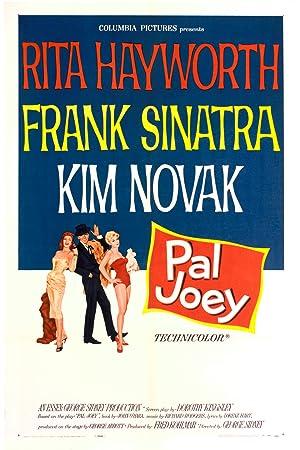 MEUS DOIS CARINHOS – FILME – 1957