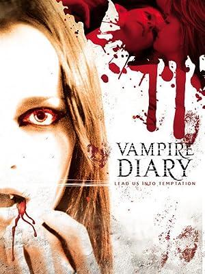 VAMPIRE DIARY – FILME – 2006