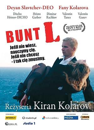 BUNTAT NA L. – FILME – 2006