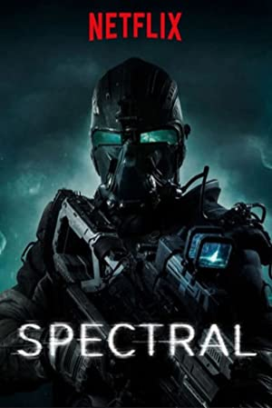 SPECTRAL – FILM – 2016