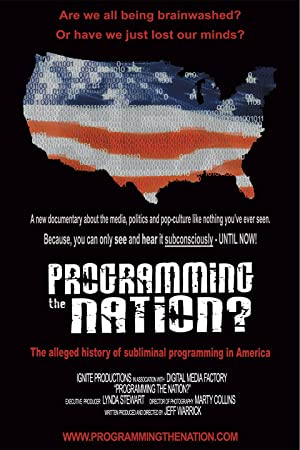 PROGRAMMING THE NATION? – FILME – 2011