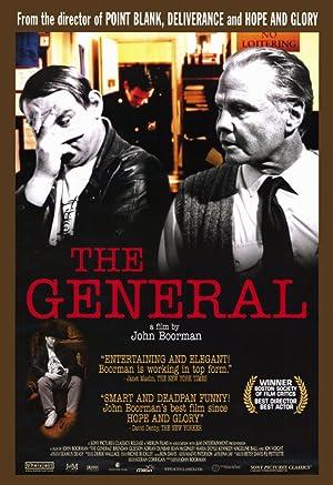 O GENERAL – FILME – 1998