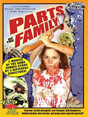 PARTS OF THE FAMILY – FILME – 2003