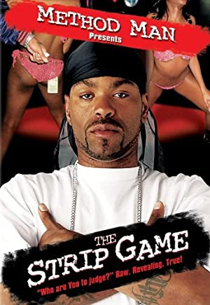 THE STRIP GAME – FILME – 2005