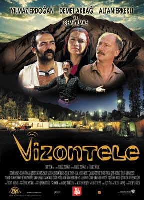 VIZONTELE – MOVIE – 2001