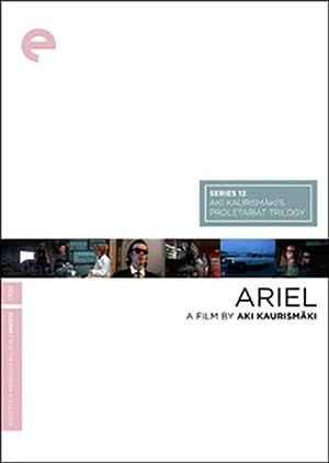 ARIEL – FILME – 1988