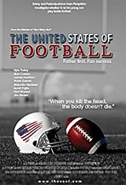 THE UNITED STATES OF FOOTBALL  – FILME – 2013