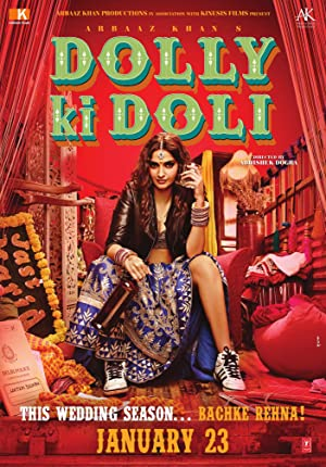 DOLLY KI DOLI – FILME – 2015