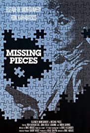MISSING PIECES – MOVIE – 1983