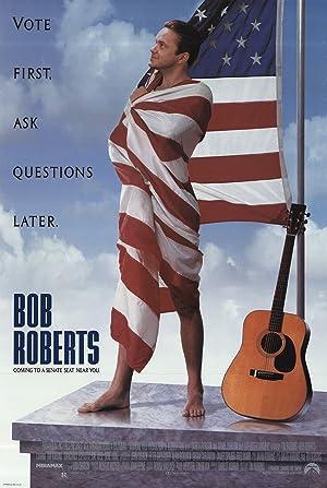 BOB ROBERTS – ταινία – 1992