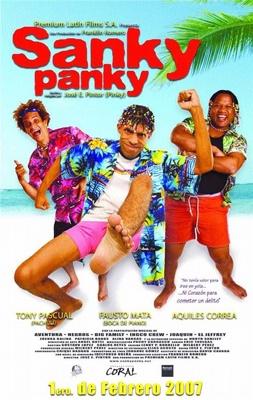 SANKY PANKY – FILMY – 2007