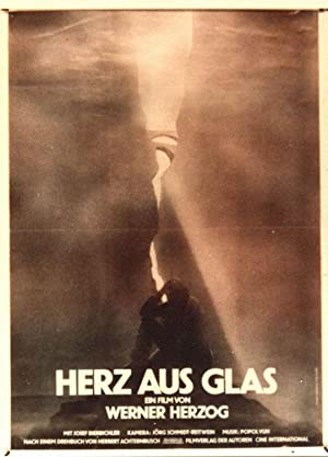 HEART OF GLASS – MOVIE – 1976