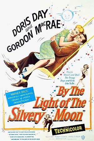 В свете серебристой луны – Фильм – 1953