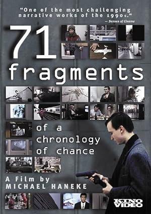 71 FRAGMENTóW – FILMY – 1994