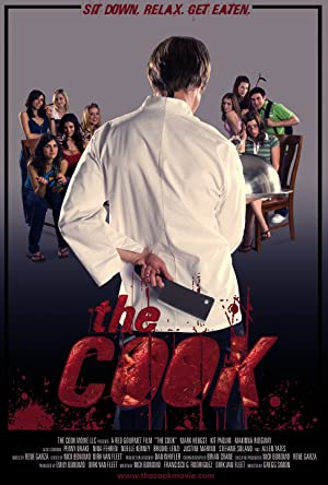 THE COOK – MOVIE – 2008
