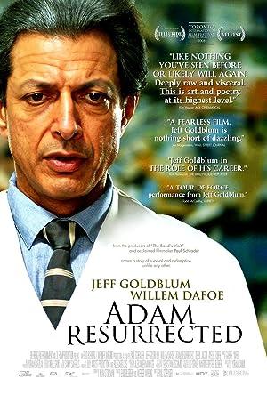 Воскрешенный Адам – Фильм – 2008