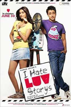 I HATE LUV STORYS – FILME – 2010