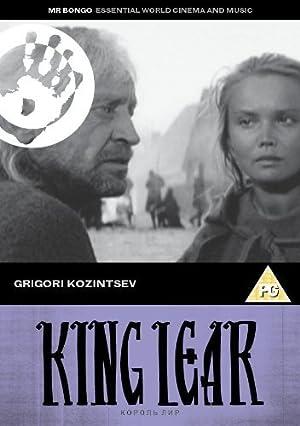 KöNIG LEAR – FILME – 1971