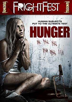 HUNGER – MOVIE – 2009