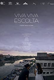 VIVA VIVA ESCOLTA – FILM – 2016