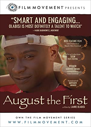 AUGUST THE FIRST – FILME – 2007