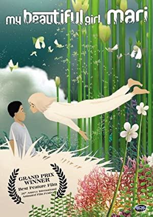 MARI IYAGI – FILMY – 2002