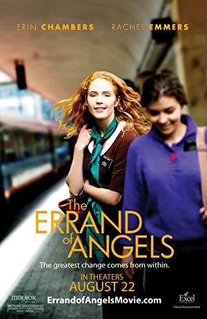 THE ERRAND OF ANGELS – MOVIE – 2008
