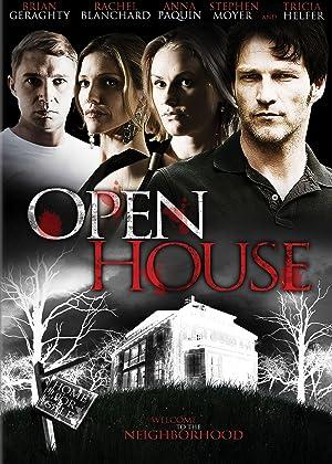 OPEN HOUSE – FILM – 2010