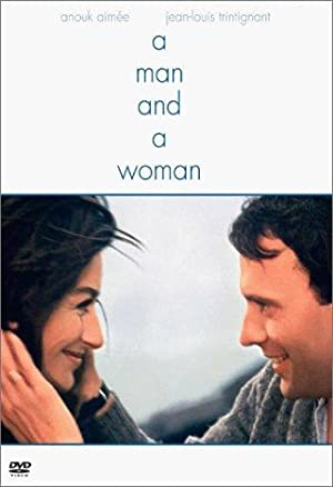 A MAN AND A WOMAN – MOVIE – 1966