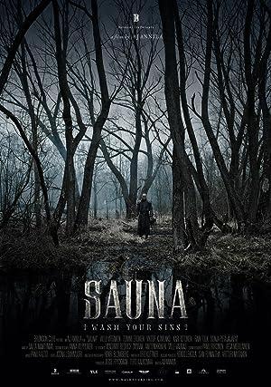 SAUNA – FILME – 2008