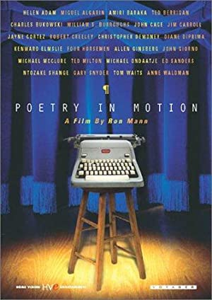 POETRY IN MOTION – MOVIE – 1982
