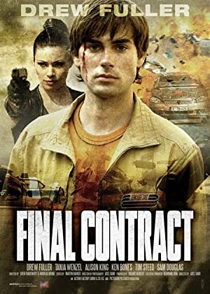 FINAL CONTRACT: DEATH ON DELIVERY – FILME – 2006