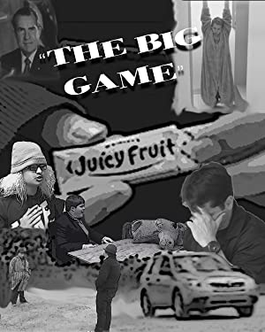 THE BIG GAME – SÉRIE TÉLÉVISÉE – 2015–