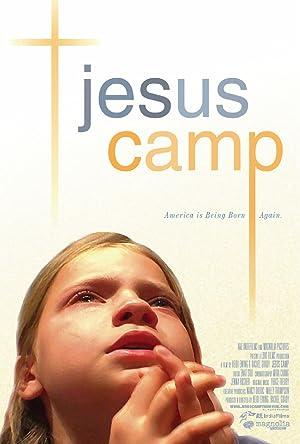 JESUS CAMP – أفلام – 2006