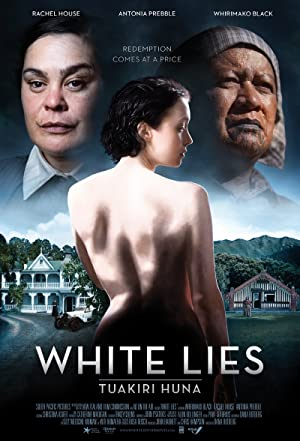 WHITE LIES – FILM – 2013