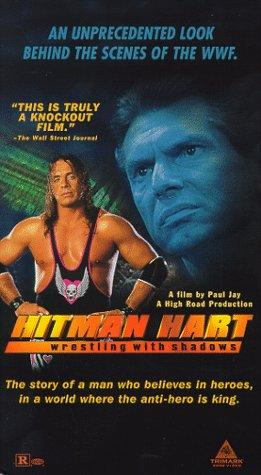 HITMAN HART: WRESTLING WITH SHADOWS – MOVIE – 1998